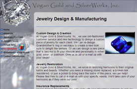Vogan Gold and Silverworks